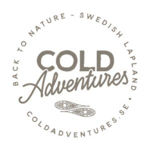 cold adventure logo