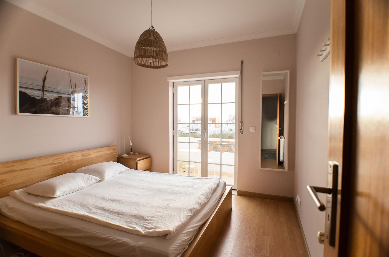 Sovrum i Surfvillan för 2 personer